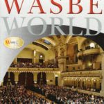 wasbe world June 2016