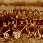 1890 Town Band